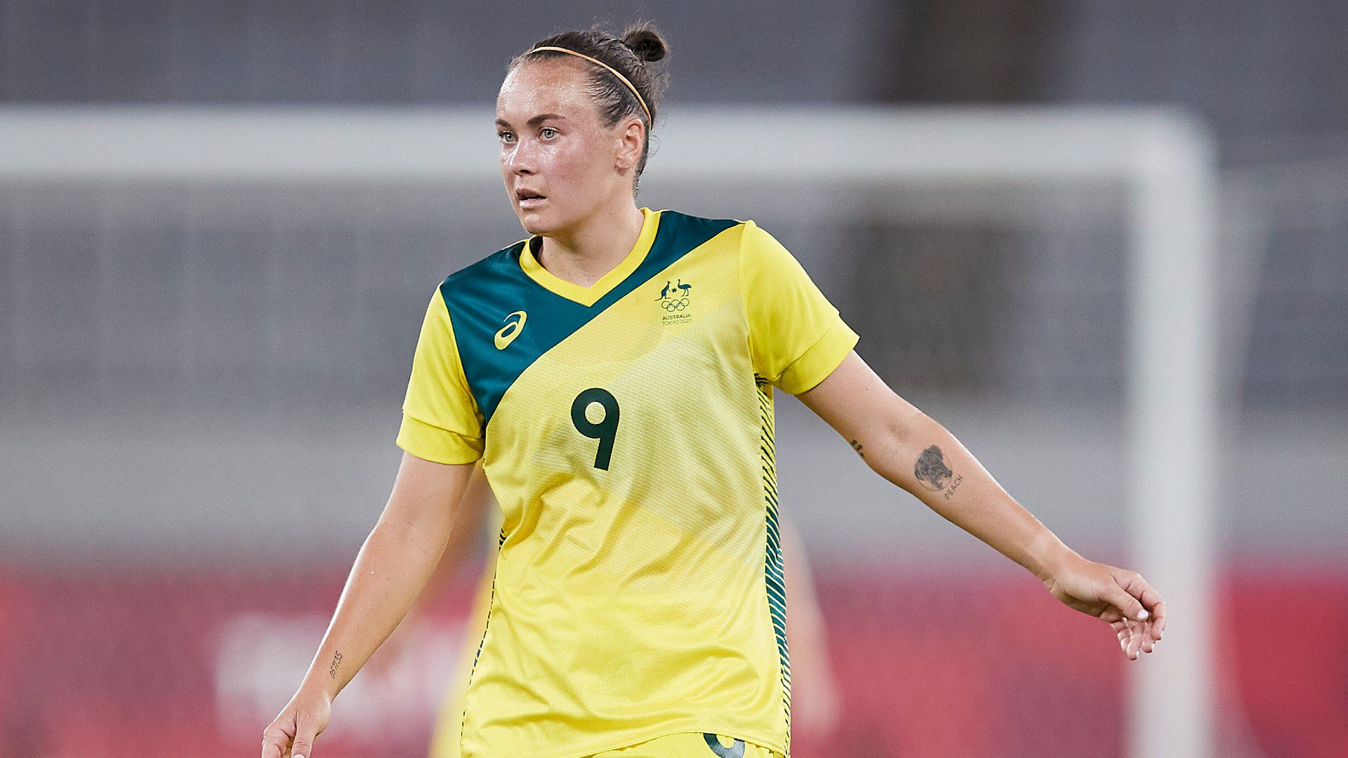 Big names return for Matildas series with Brazil