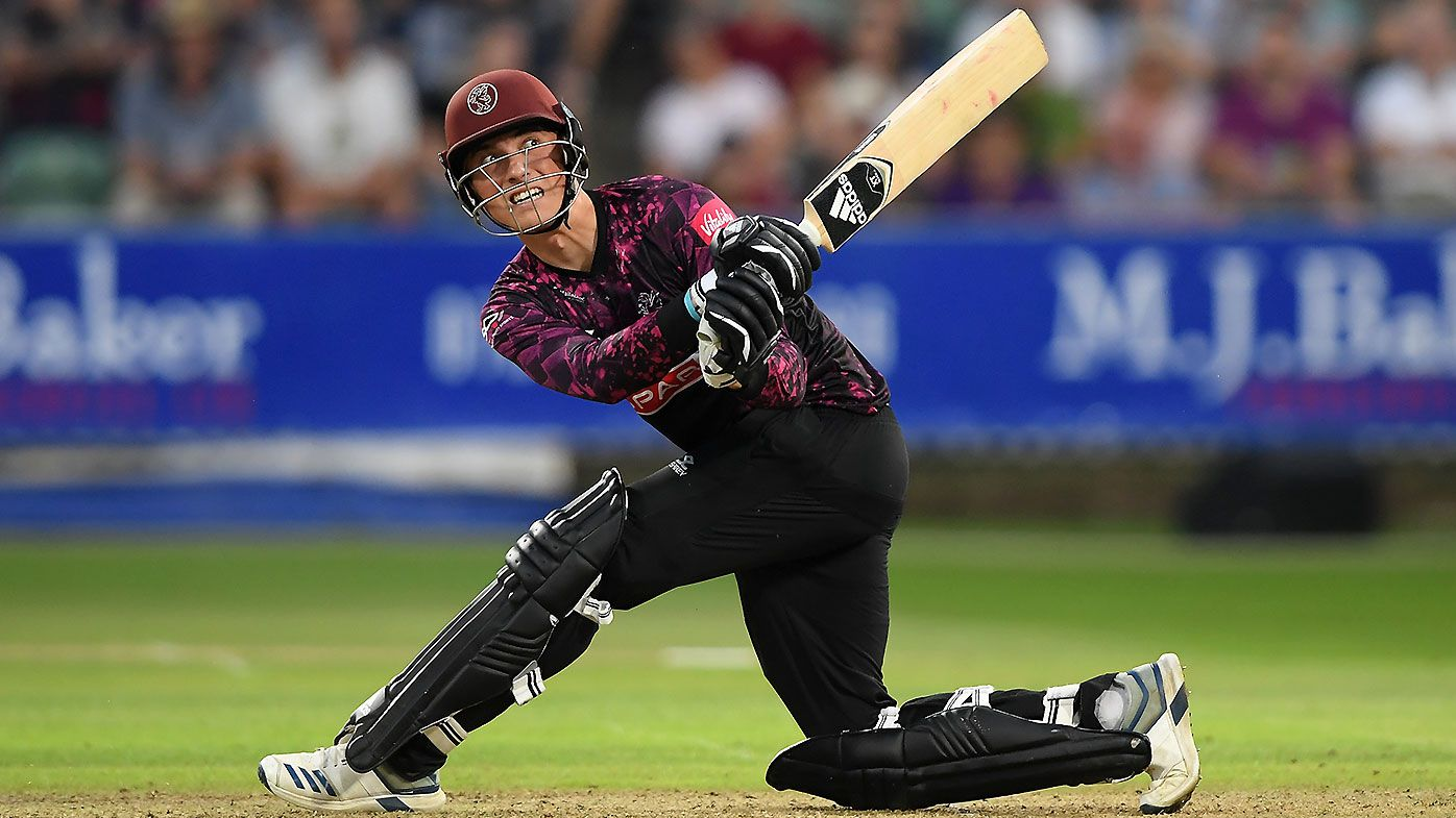 Everything you need to know about BBL09 including the Kevin Pietersen clone set to take centre stage