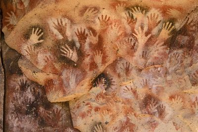 6. Aboriginal art in Australia