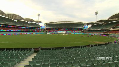 Adelaide Oval's 'loud' $9 million upgrade promises world-class experience