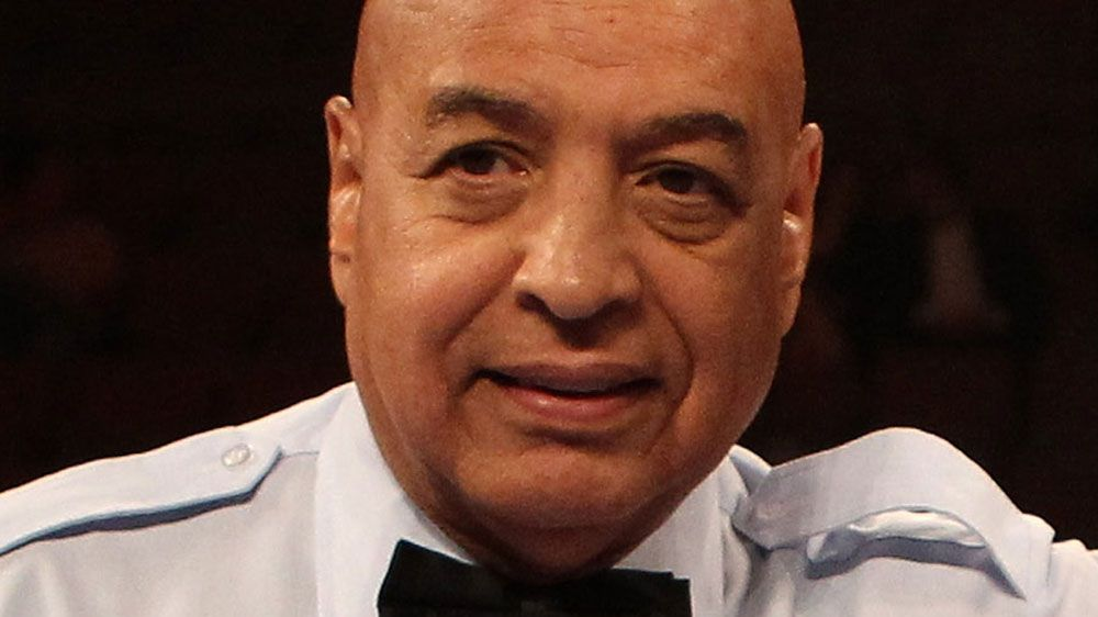 Hall of Fame boxing referee Joe Cortez says he's 'pleasantly surprised' by Conor McGregor's improvement