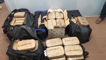 Massive international drug bust leads to arrests across Australia