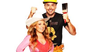 The Block: Kirsty and Jesse