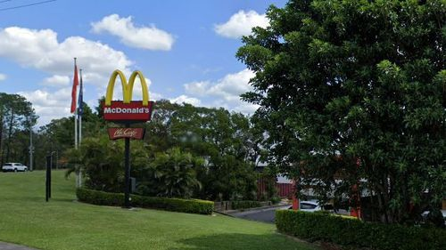 Anyone who visited McDonalds Jindalee at Homemaker City, 12A Goggs Rd from 6.20pm to 6.55pm on Sunday, July 25 is considered a close contact.