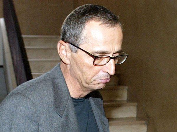 Michele Ferrari. (AAP)