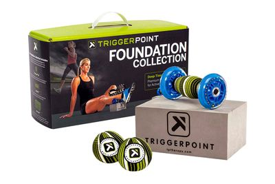 $100-plus: Trigger Point Foundation Collection