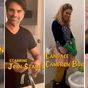 Full House cast recreates opening credits in social distancing parody video
