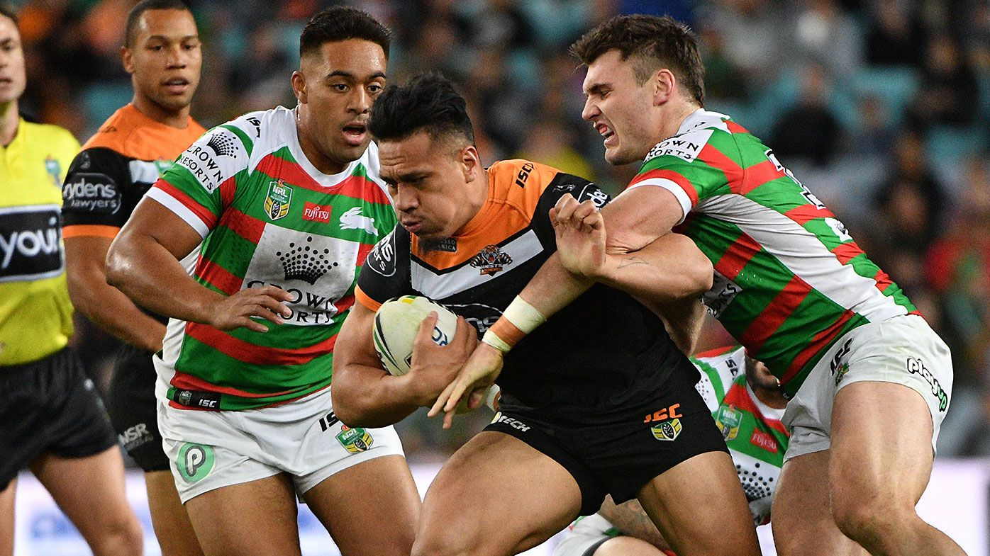 NRL Preview: South Sydney Rabbitohs vs Wests Tigers - Round 25