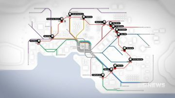 Premier mulls more stations on Suburban Rail Loop