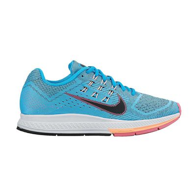 <strong>Nike Air Zoom Structure 18 Running Shoes</strong>