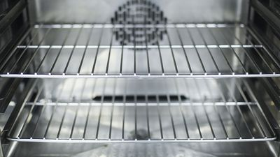 Neglecting your oven