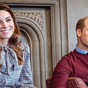 Why Kate and William won't see the Queen this Easter