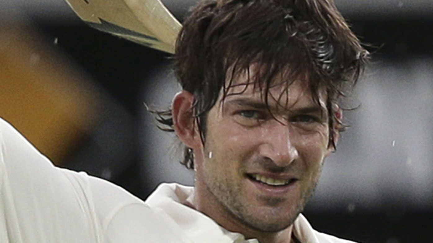 Burns unsure about Boxing Day Test XI