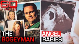 The Bogeyman, Angel Babies
