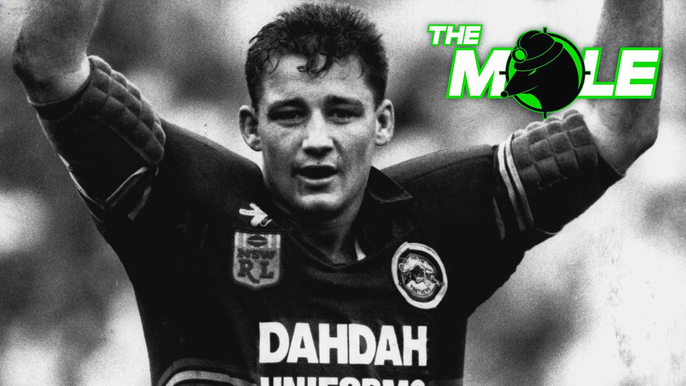 The Mole: Legendary league tough guy Mark Geyer calls for urgent NRL change