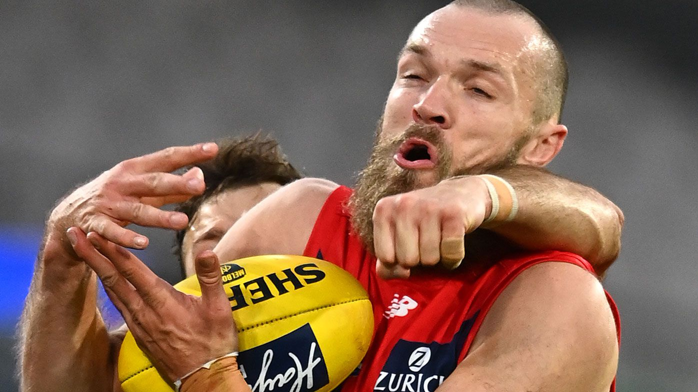 Why tanking, resting of players could mar the end of this shortened AFL season