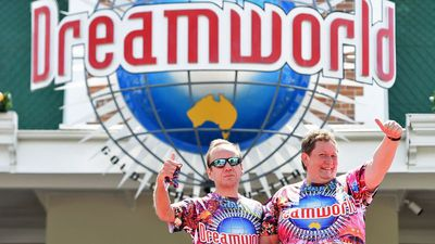 Dreamworld loses $75 million in value