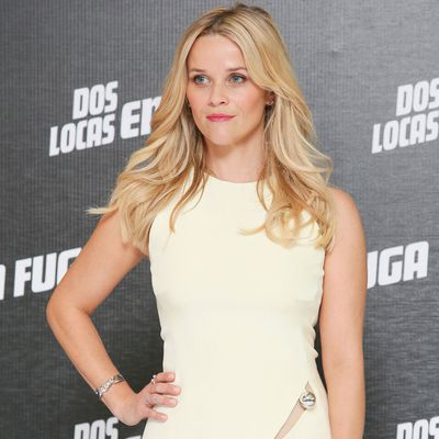 <p>The star: Reese Witherspoon</p>