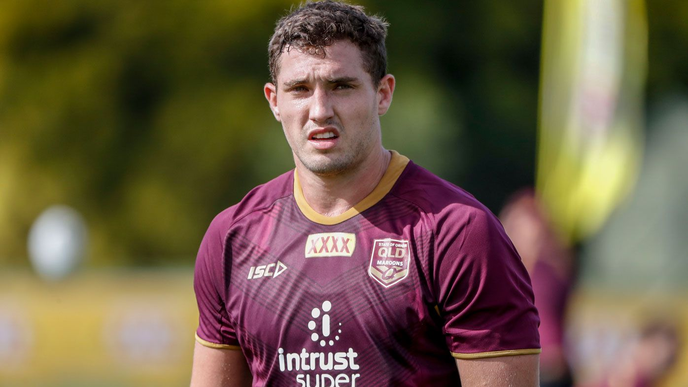 State of Origin: Corey Oates told to give up Queensland jumper or dream