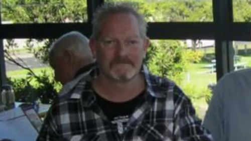 Stephen Hodge was a longtime employee of the post office. (9NEWS)