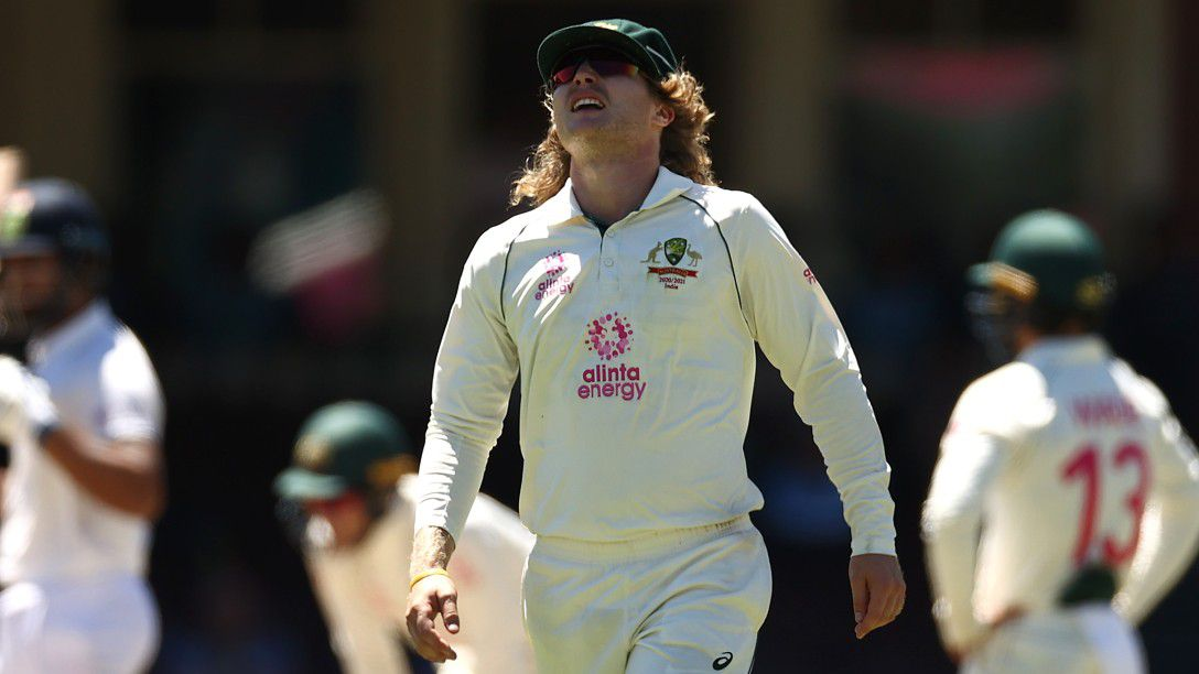 Young cricket gun Will Pucovski suffers another concussion