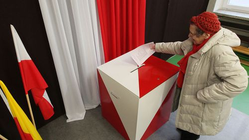 Polish local elections a test run for ruling party