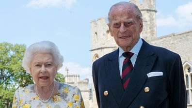 The guestlist for Prince Philip's funeral