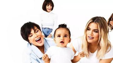 Kardashian Christmas card 2017: All the photo clues