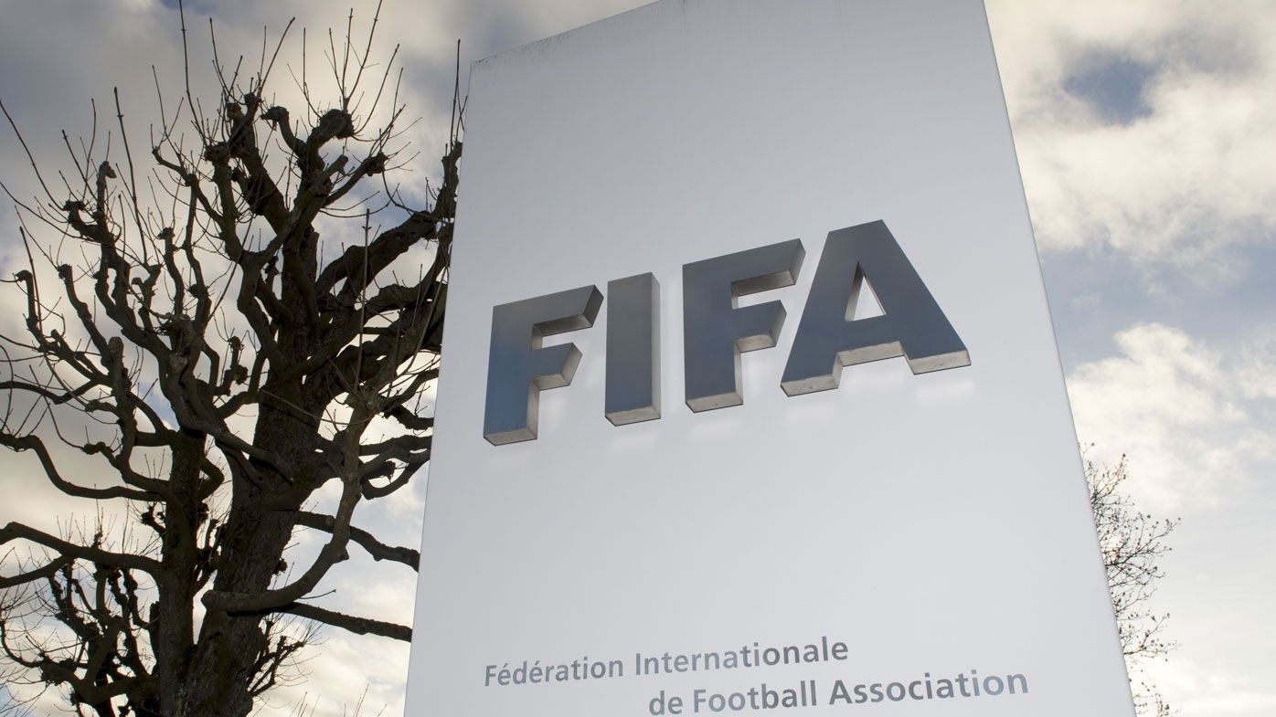 FIFA has appointed new auditors and hired its first dedicated compliance officer in efforts to rebuild after financial scandals.(AAP)