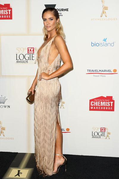 <p>Scherri-Lee Biggs in Mischa Collection</p>