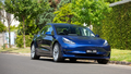 Australia will get the Chinese built 2021 Tesla Model 3