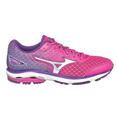 <strong>Mizuno Wave Rider 19 Running Shoes</strong>