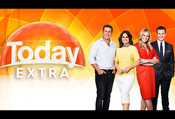 how to contact the today show australia