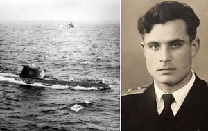 TODAY IN HISTORY: How one submarine officer averted the end of the world
