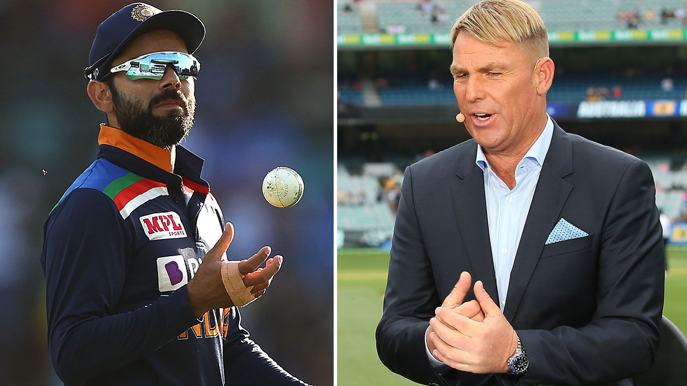 'Unacceptable' slow over rates slammed after first ODI between Australia and India