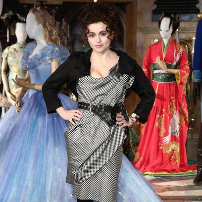 <p>Hollywood Helena Bonham Carter</p>