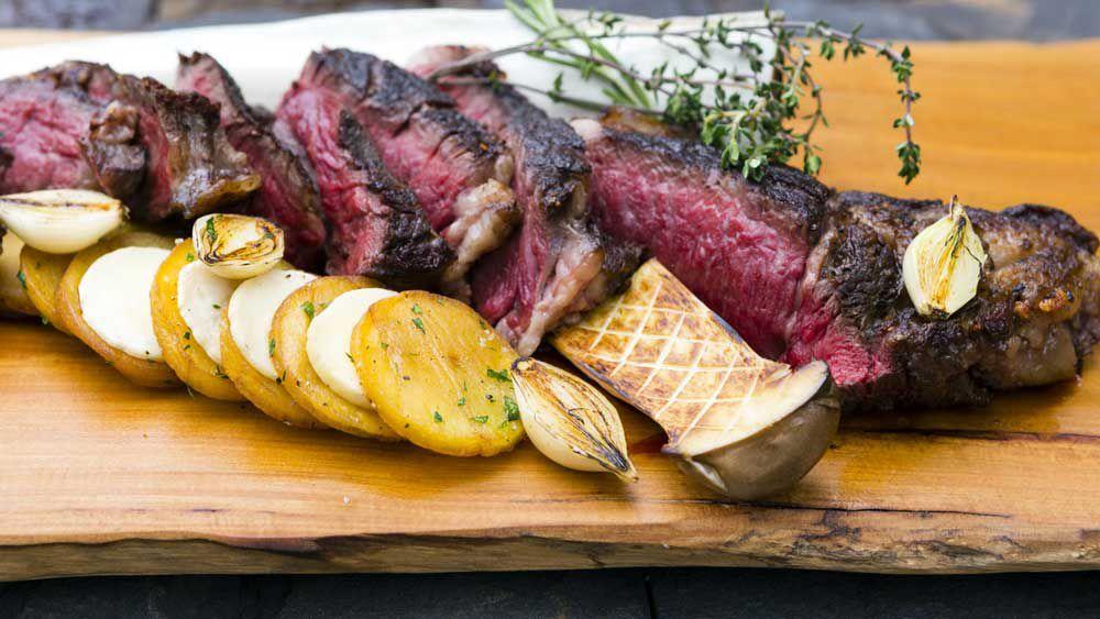 Steak Board