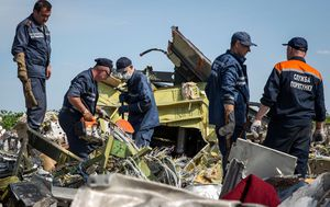 MH17 trial: Dutch government to take Russia to top European court
