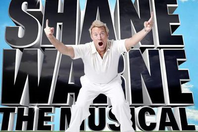 Eddie's currently the frontrunner to play Shane. He's already played Warnie in a 2009 stage musical, and he currently stars in <i>Offspring</i>, produced by Nine's production partner for <i>Howzat!</i>, Southern Star Australia.