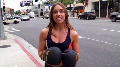 L.A. Celebrity Workouts