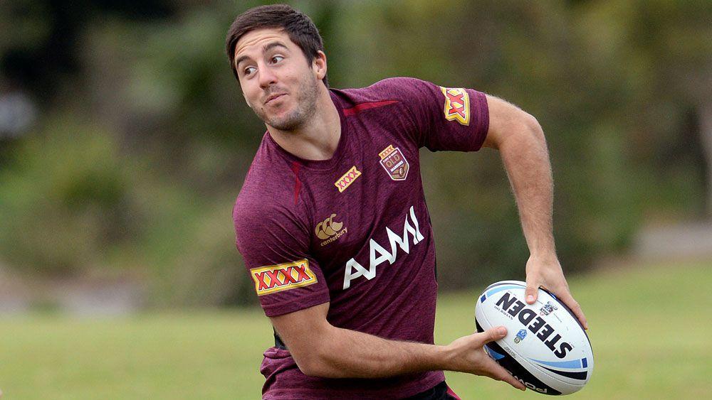Origin camp fallout follows Walters to NZ