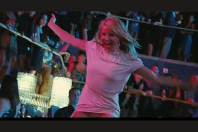Examples: Cameron Diaz in <i>What Happens in Vegas</i>, Sandra Bullock in <i>Miss Congeniality</i> and <i>The Proposal</i>.