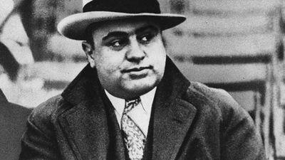 Chicago massacre - February 14, 1929