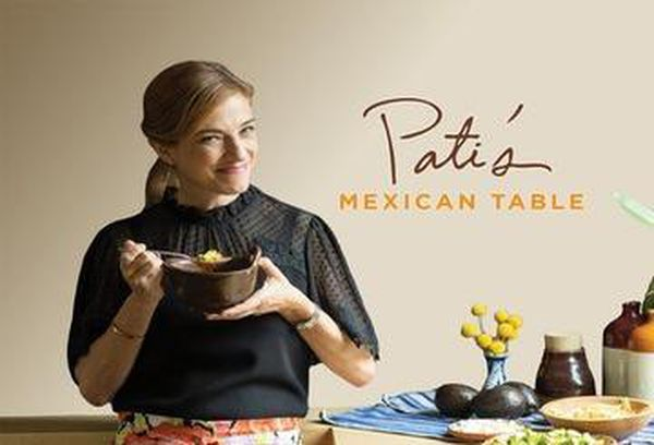 Pati's Mexican Table