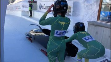 Olympic Committee slams decision to overlook bobsled team