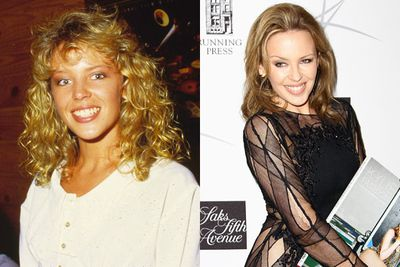 These women have come a long way since their first forays into pop! Check out pics of Australia (and New Zealand's!) most stellar singing senoritas when they were just starting out - and their transformation into fully-fledged pop divas!