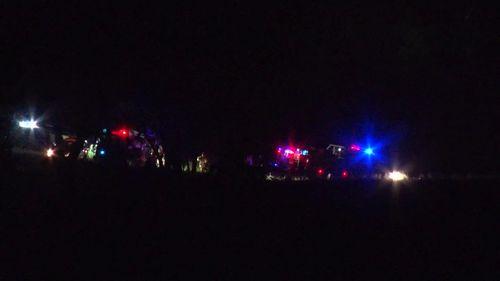 Carcoar plane crash