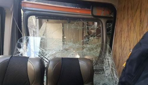 A statement from Inca Rail said one of the injured passengers was Chilean.