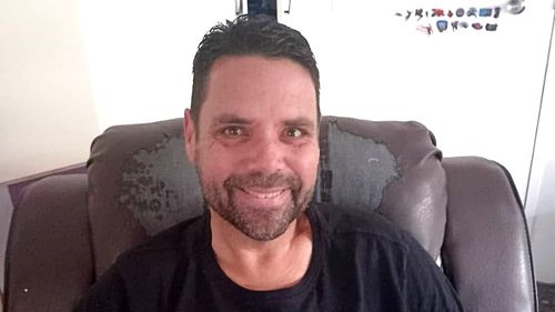 Police said Kerry Rooney, 51, arrived at his Newmarket unit block around 7pm before being confronted by Bonita Coue in the building's stairwell.
