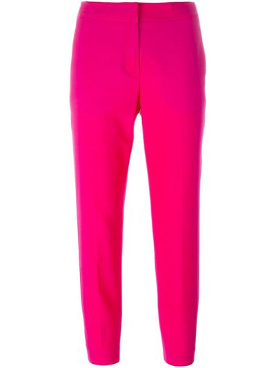 """<a href=""""http://www.farfetch.com/au/shopping/women/kenzo-kenzo-paris-espadrilles-item-11297619.aspx?storeid=9383&ffref=lp_pic_150_53_"""" target=""""_blank"""">Trousers, $289.90,MGSMat Farfetch.com<br></a><br>"""
